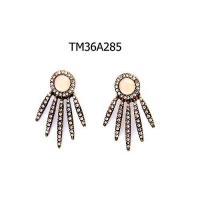 Stone Earrings BRACELETS Earrings TM36A285