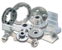 China Powder Metallurgy Products on sale