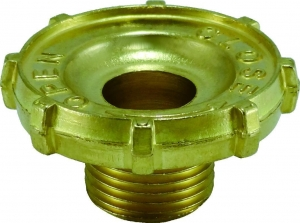 China Gas pipe fittings series Brass handles on sale