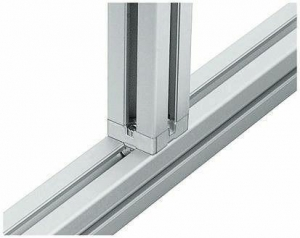China Aluminum Extrusion Framing Components on sale