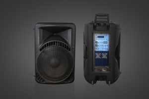 China Professional Audio System TP-1504BLT on sale
