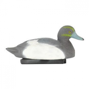 China 2018 hot sale plastic duck decoy slotted bag on sale