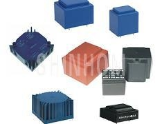China PCB mount encapsulated power transformers on sale