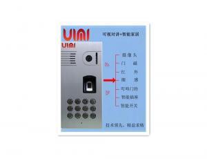 China BTD-Video intercom+Smart home BTD-video intercom+smart home on sale