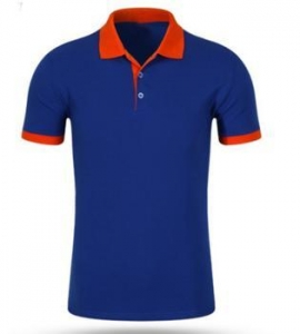 China Golf Polos Hombre 100% Cotton Polo Shirts For Men on sale