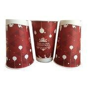 China Christmas Coffee Cup on sale