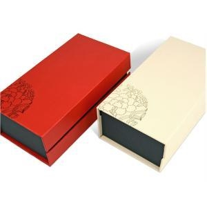 China Promotional Packaging Fancy Magnetic Gift Box Wholesale on sale