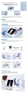 China PLX5200(High Frequency Mobile Digital Radiography System) on sale
