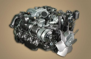 China engine product GM6.5 DIESEL ENGINE on sale