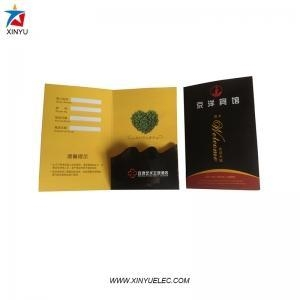 China Hotel Key Card Holder-04 on sale