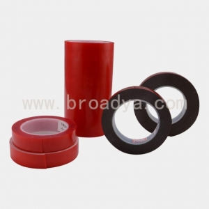 China Self Adhesive Tape Super Sticky Double Sided Tape on sale