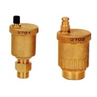 ARVX Micro air release valve AVAX Automatic air release valve
