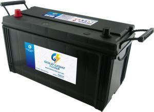 China Car Battery Manufacturer N100 12v100ah Hybrid Car Battery Amps on sale