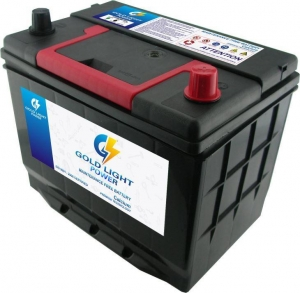 China Sealed Maintenance Free Car Battery 12V50Ah N50 SMF Auto Battery Japanese Technology on sale