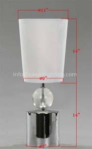 China CIT16036 Table lamp on sale