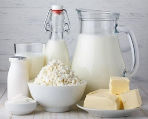 China Imported dairy products Imported dairy products on sale