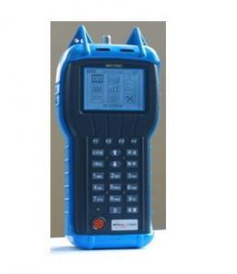 China Digital signal field strength meter Analog TV signal field intensity meter on sale
