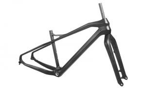 China FAT BIKE FRAME/FORK on sale