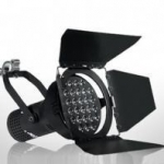 COB par light Car LED Spotlight 300W-
