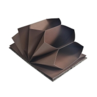 China Creative Paper File Folder Bags Used For Office Stationery on sale
