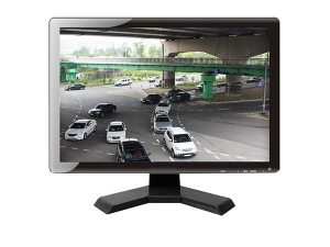 China CCTV monitor 19 inch CCTV LCD monitor wide on sale