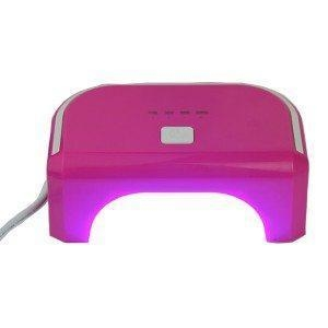 China Nail Dryer Lamp For Curing 2 hands SUN5 Plus UV LED Lamp dryer ... on sale