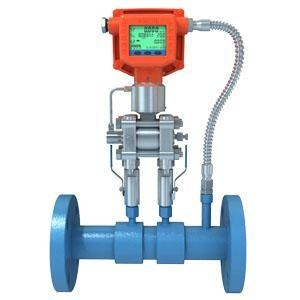 China Flow Meter ACF1VZ integrated intelligent V-cone flow meter on sale