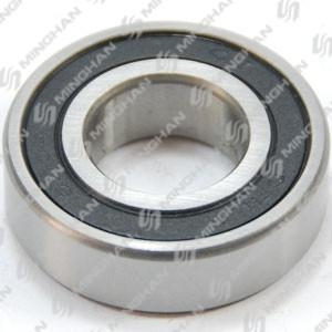 China Electric Equipments 6004 2RS Bearings on sale