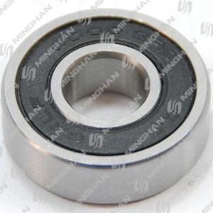China Electric Equipments 6000 2RS Bearings on sale