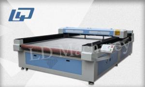 China sofa leather cutting machine on sale