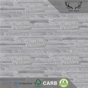 China 3D Wood Wall Panels 3D Wood Tile Wall Covering on sale