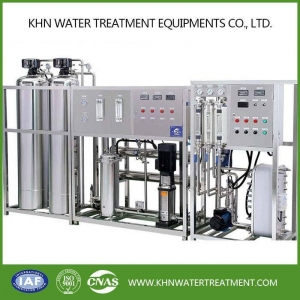 China Industrial Reverse Osmosis Filter on sale