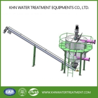 Grit Classifier Water and Wastewater Treatment