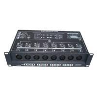 Accessories 4/8 Routes Signal Amplifier DMX Distributor