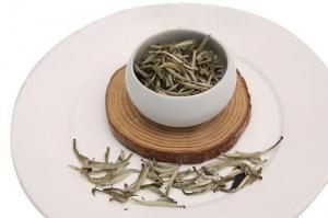 China White Tea White Silver Needle Tea on sale