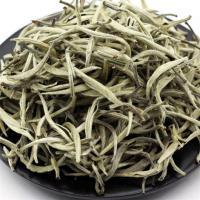 White Tea Chinese Organic Silver Needle White Tea