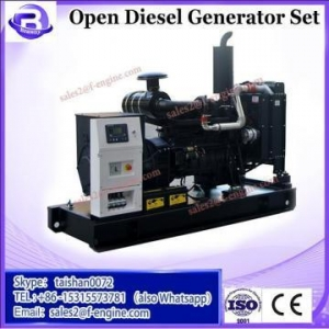 China 50hz 3phase 300kw diesel generator price generador set with American brand NTAA855-G7 engine wholesale