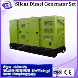 China CLASSIC(CHINA) Single Phase Diesel Generator Set 5kw, Small Soundproof Diesel Generator on sale