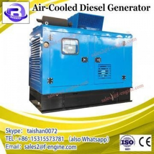 China high quality lister petter diesel generator set on sale