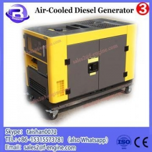China Small diesel generator for home use on sale