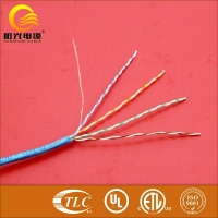 Data cable 4 Pairs UTP CAT.5E Cable