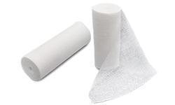 China SURGICAL DRESSING Gauze Bandage (WOW Bandage) on sale