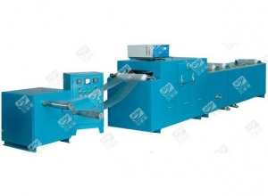 China Strip ultrasonic cleaning machine on sale