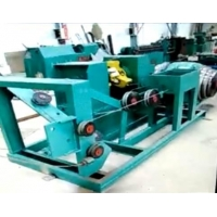 China Cold Rolled Ribbed Bar Machine Cold Drawing and Ribbing Machine on sale