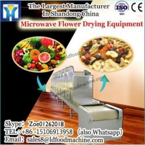 China industrial/commercial tunnel microwave LD/drying machine for wood on sale
