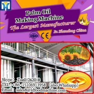 China Palm Oil Refining and Fractionation Machine for Palm olein and Palm Stearin on sale