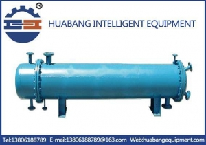 China Heat Exchanger Shell Tube Heat Exchanger on sale
