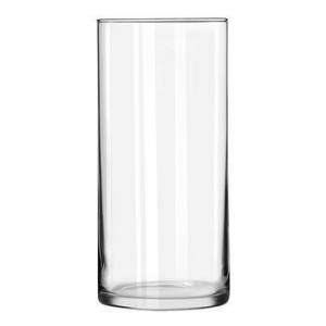 China Hot Sale Cheap Tall Slim Clear Cylinder Glass Vase Wholesale on sale