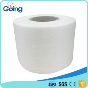 China New Product Hot Sales Elastic Waistband Elastic Nonwoven Raw Material For Disposable Baby Diaper on sale