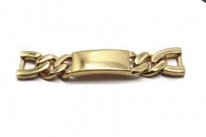 China 74mm New Gold Chain Design For Men on sale